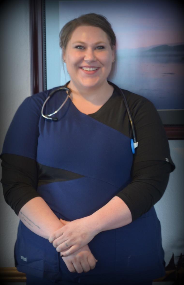 Brea Medical Assistant