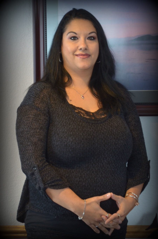 Lori Office Receptionist